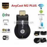 DIHAO anycast TV Stick Latest Version EasyCast OTA Smart TV Dongle Support Mirror Cast DLNA Miracast Airplay New Chromecast
