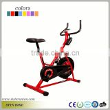 Commercial Spin Fly Wheel Exercise Bike Home Fitness Gym Spin Bike