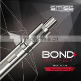 SMISS Bond Plus MINI Box mod Classic design vaporizer pen Wholesale Pen-Style Sub-Ohm Bond Plus Vape Starter Kit