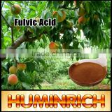 Huminrich SY3001-8 Water Soluble Refined Bio Fertilizer 50% Fulvic Acid Irrigation