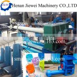 Waste Plastic Film Bag Recycle Machine /plastic bag closing machine