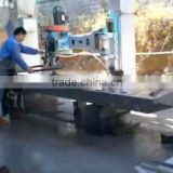 Stone Machine, polisher manual for marble