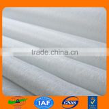 cross lapping spunlace nonwoven fabric for wet wipes china manufacturer                                                                         Quality Choice