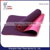 Try&Do Brand New Custom TPE Yoga Mat Private Label