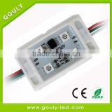 wholesale christmas decorations 2015 Gouly brand GLMD119 RGB chasing led modules