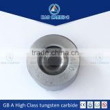 tungsten carbide wire drawing dies with CE