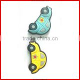 promotional car shape fridge magnet with factory wholesale,cheapest blank magnet for fridge