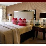 hotel decorating wallpaper jute and bamboo wallpaper