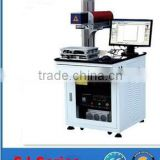 CNC IPG Fiber Laser Engraving Equipment Used In Jewelry Laser Marking Machine With Good Price