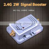 Inquiry about IEEE 802.11b 150Mbps 2w wifi coverage Signal Repeater/Amplifier/Booster