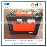 Rebar bender machine, steel bar wire rod bending machine
