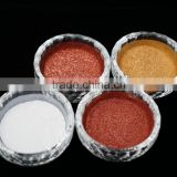 Pearl lustre pigment Crystal effect pigment Synthetic mica based Golden powder
