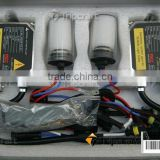 high quality hid xenon kit 35w AC slim car hid xenon kit h7 6000k xenon super vision hid conversion kit