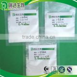 Jinyao Ruida Manufacturer L-Valine Pharmaceutical Grade Good Price Hot Selling /L-Leucine/L-Isoleucine