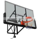 Tempered Glass Basketball Backboard/board/ring/net