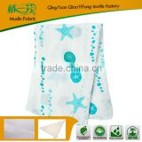 NURSING COVER (100% COTTON PRINTED DIAPERS)COTTON PRINTED DIAPERS
