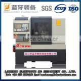 CXF-W50 CNC lathe machine for turning hexagon bolt/stud polygon