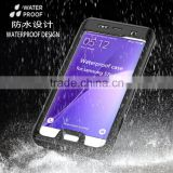 IP68 100% Waterproof Cover Case for Samsung Galaxy s7 s7edge Underwater 6M Plastic Protective Shockproof Dirtproof Cases