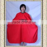 new style. new design nylon hair cutting cape fabric