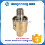 90 degree elbows male female coupling copper plumbing pipes and fitting rotary joint