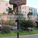 Outdoor portable adjustable basketball goal/hoops/systems