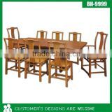 Furniture Dining Table, Large Dining Table, 8 Seaters Dining Table