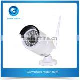 CMOS h.264 720p 4ch smallest wireless cctv camera sysstem