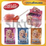 SK-P048 Foot Shape Lollipop poping Candy
