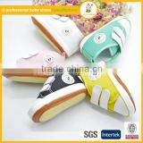 Fashion stylebaby sport shoes sneaker wholesale kids canvas shoes
