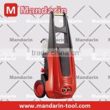 High performance Electric power tool high pressure washer/ 1800W 90bar high pressure cleaner