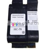 2015 New Hot Product Replaced Cartridge for HP 45 C with CE Certifiecate