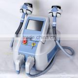 E-Light IPL SHR Hair Removal / Skin Rejuvenation / Pigmentation&Vascular&Acne&Spot Removal Beauty Salon Equipment&Machine