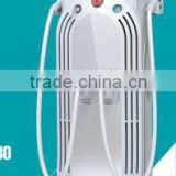 High power IPL elight hair removal equipment and improve skin elasticity and glossiness rf machine