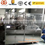 Cellophane Cigarette Box Packing Machinery/Cellophane Tea Bag Packing Machine