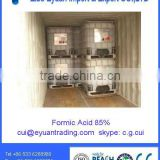 Cooperation in production of Formic Acid