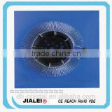 fan heater round mica sheet electric heating element