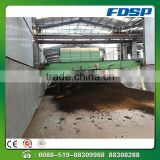 Chicken Manure Fertilizer Solution fertilizer pellet making plant