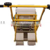 zkhk battery drive vegetable manual onions seeder machine