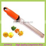 Hot selling microplane Lemon Zester Grater