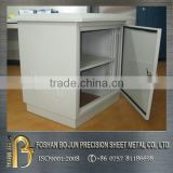 OEM/ODM outdoor network cabinet with lock