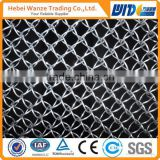 stainless steel honey combs decorative wire mesh for Europe