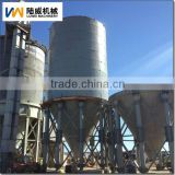 Galvanized Steel Silo Owning National Patent no2010 2 0649684.5_50-2000ton Steel Silo for Sale