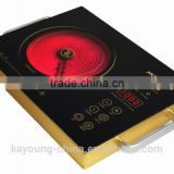 Cooking Electric Infrared Cooker / infrared induction cooker