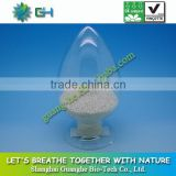 GH401 environmentally friendly biodegradable compostable pla resin virgin raw material plastic PLA pellet for injection