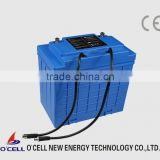 Lithium ion 12V100Ah, LiFePO4 Battery pack 110Ah, 150Ah, 170Ah, for E-Boat