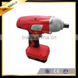 new 2014 Ideal power tools---cordless impact wrench manufacturer China wholesale alibaba supplier