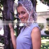 Convenient outdoor rain bonnet protection with printing