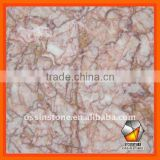 Nature Pink Marble slab