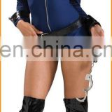 hot sale carnival Costumes Sexy Police Officer cosatume Halloween Costume AGC2039