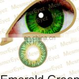 British Brand Color Contact Lens (12 Month / 3 Month / 1 Month / 1 Day)